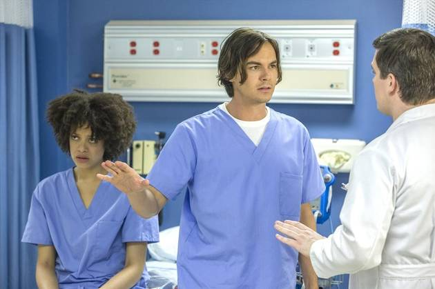 """Ravenswood Episode 2: Music From """"Death and the Maiden"""""""