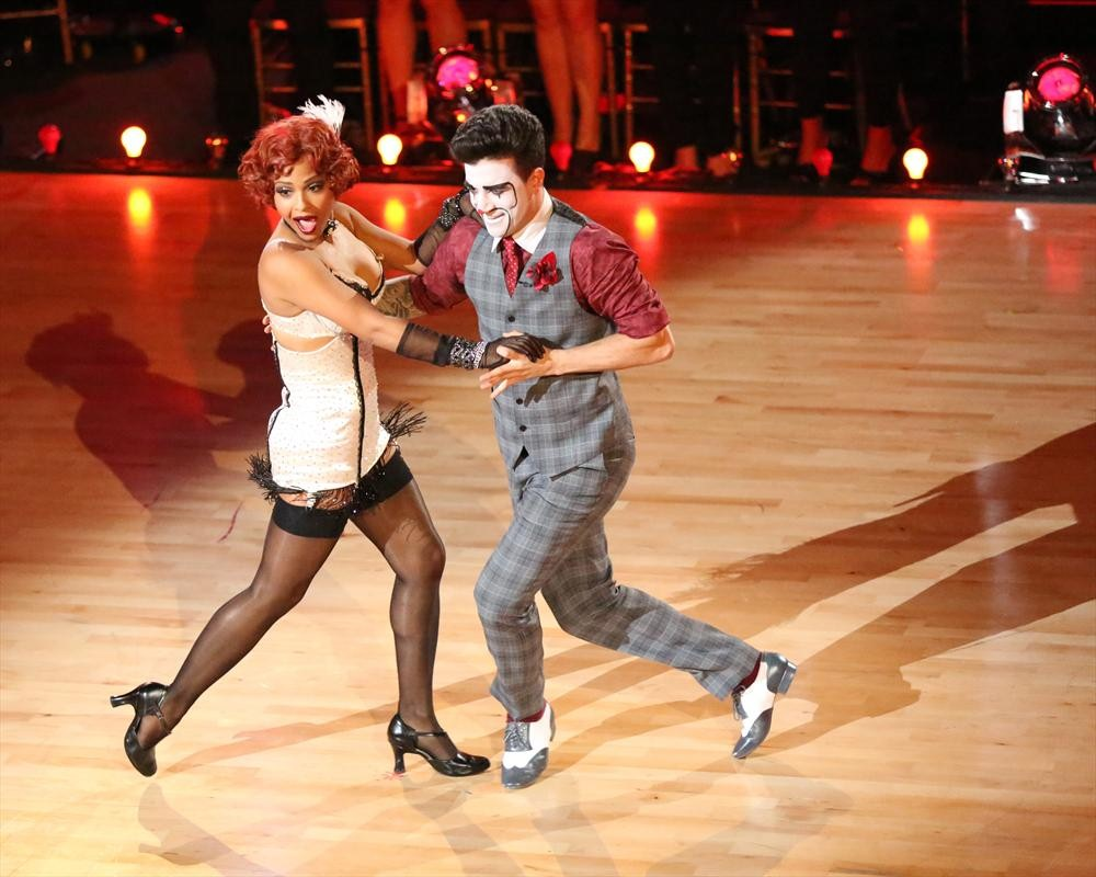 Dancing With the Stars 2013: Watch All the Season 17, Week 4 Performances (VIDEOS)