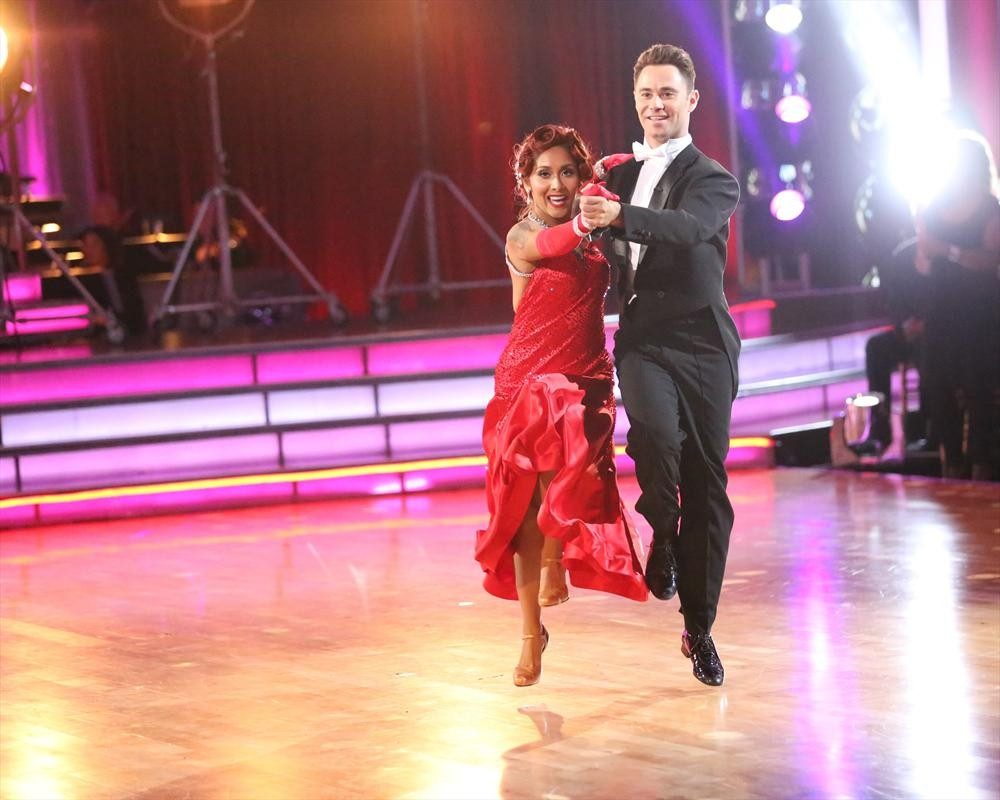 Dancing With the Stars 2013: Season 17, Week 4 — Dance Styles Revealed! (UPDATE)