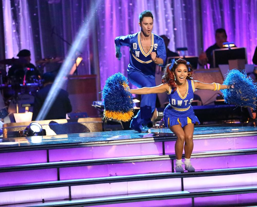 Dancing With the Stars Season 17 Week 5: Best and Worst Performances
