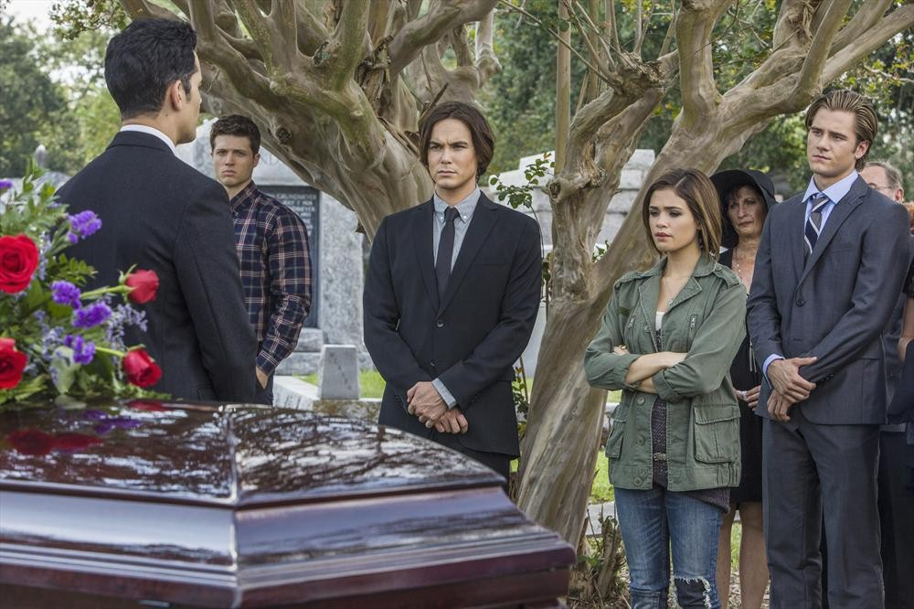 "Ravenswood Episode 3 ""Believe"" Promo — Caleb's Big Confession"