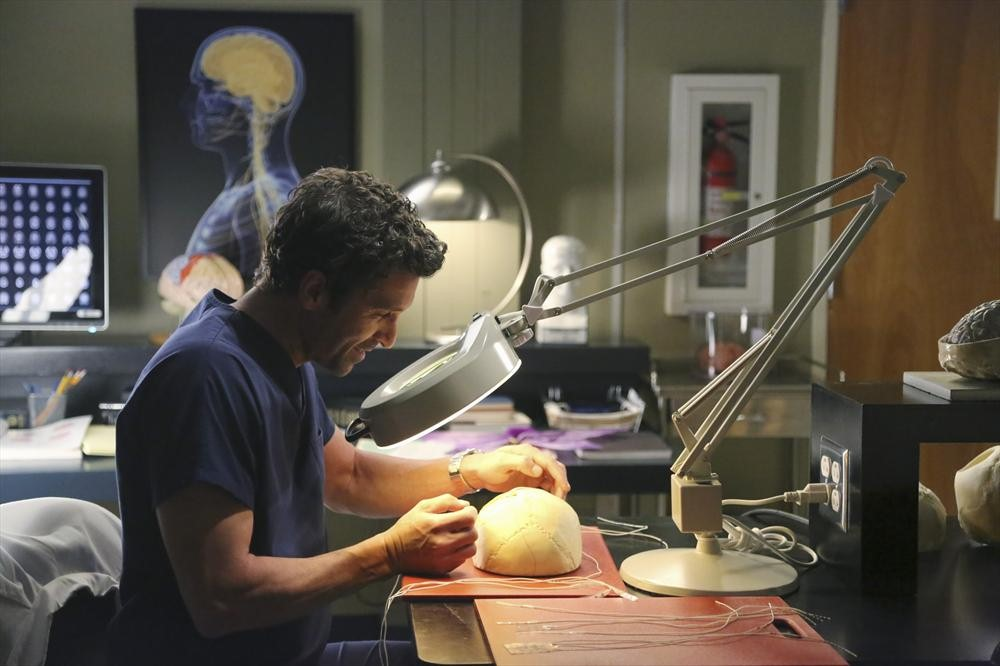 "Grey's Anatomy Season 10, Episode 7: What to Expect From ""Thriller"""
