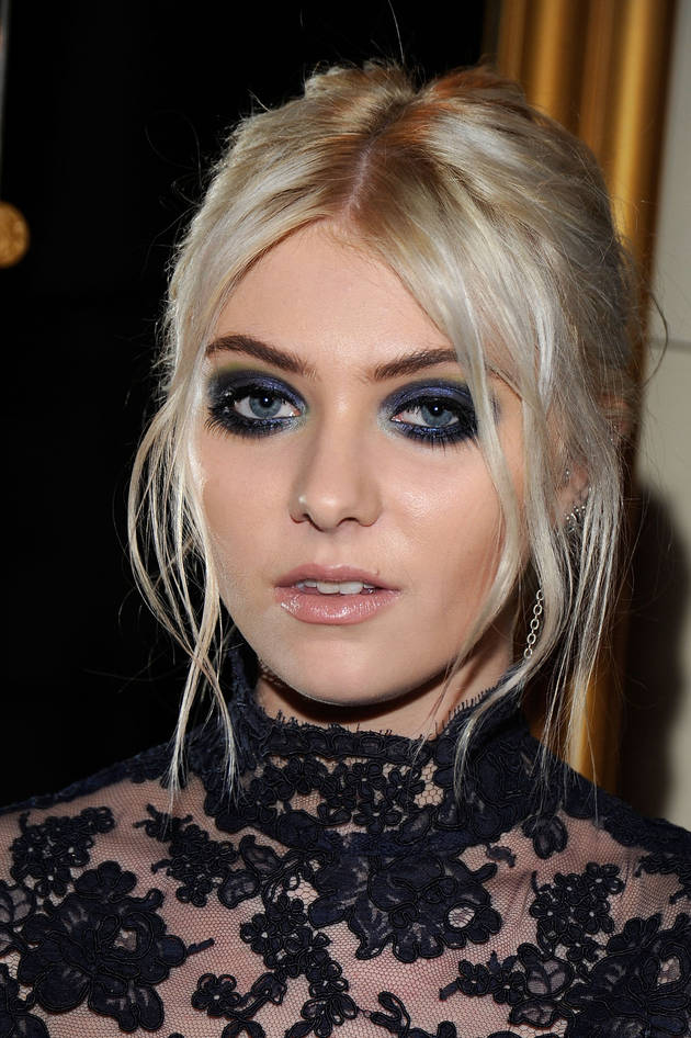 Taylor Momsen Grabs Fan's Naked Breast — See the NSFW Pic!