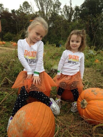 Leah Messer's Daughters Get Ready For Halloween — What Are They Going As?