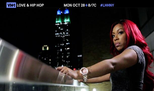 "Love and Hip Hop Season 4 First Look: ""These Women Will Not Be Played"" (VIDEO)"