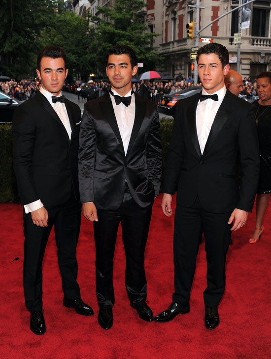"Jonas Brothers Split Is ""Uglier Than You Think"""