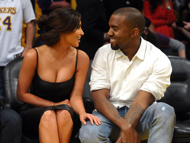 Kim Kardashian and Kanye West's Engagement: Everything We Know So Far
