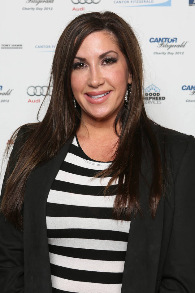Jacqueline Laurita: The RHoNJ Casting Rumors Are True