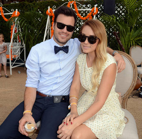 The Hills' Lauren Conrad Engaged to William Tell — See Her Ring!