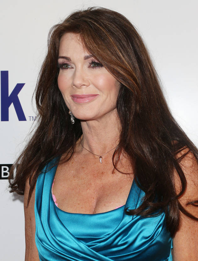 Why Didn't Lisa Vanderpump Invite Any of the Housewives to Her Birthday?