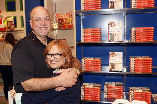 Caroline Manzo's Son Reacts to Albert Cheating Rumors — Can't-Miss Photo!