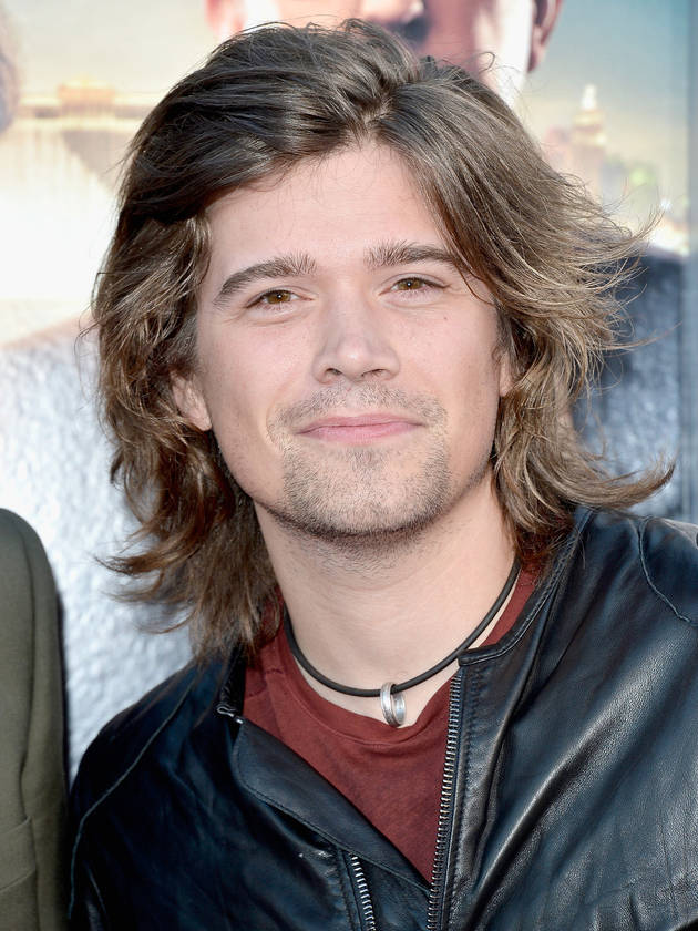 Zac Hanson Welcomes Third Baby — It's a Boy!