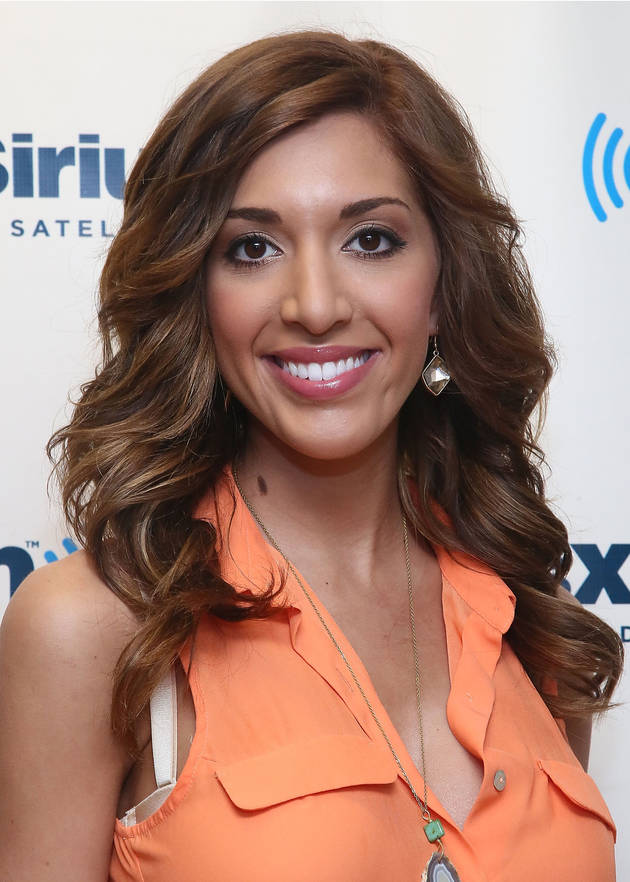 Farrah Abraham on Bethenny! Teen Mom Asks: Who's a Better Mom?