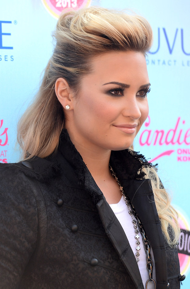 Demi Lovato Announces Neon Lights Tour — With All X Factor Acts!