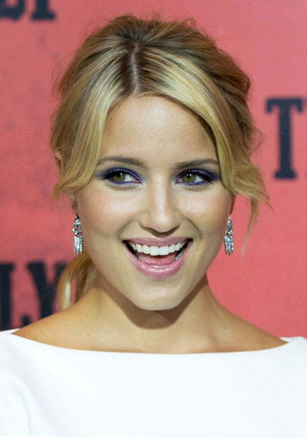 Dianna Agron's Big Career Move: Ex-Glee Star Signs With Top Talent Agency