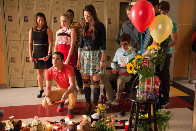 Glee Ratings Smash! Cory Monteith Tribute: The Most Popular Episode Ever?