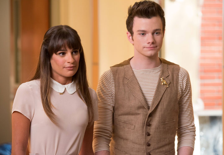 Lea Michele's Cory Monteith Tribute Song Ranks WHERE on the Music Charts?