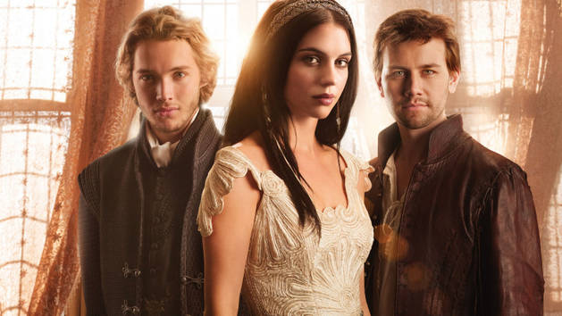 What Reign Can Learn From These 5 Classic TV Love Triangles