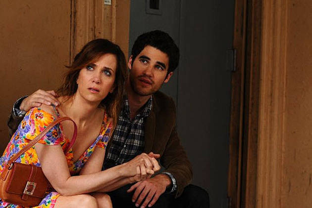 Darren Criss's Movie Girl Most Likely Released on VOD Today
