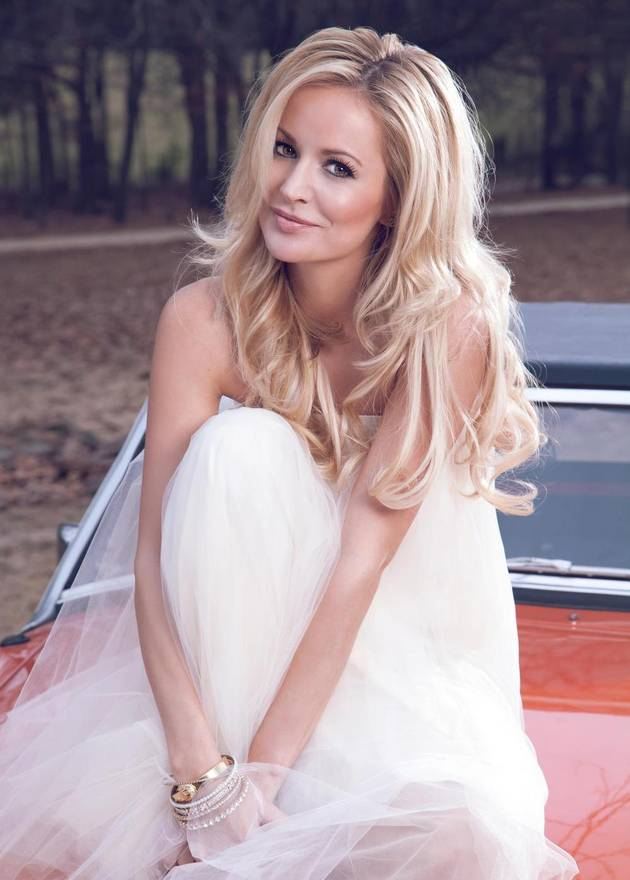 Emily Maynard's Puppy Suffers Serious Medical Emergency — Is It Okay?!