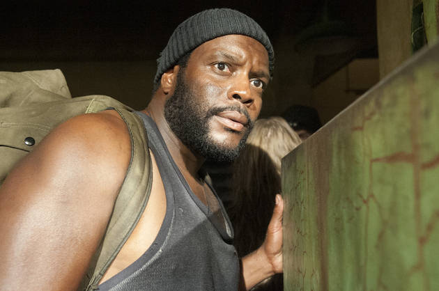The Walking Dead Season 4 Spoilers: Will Tyreese Die?