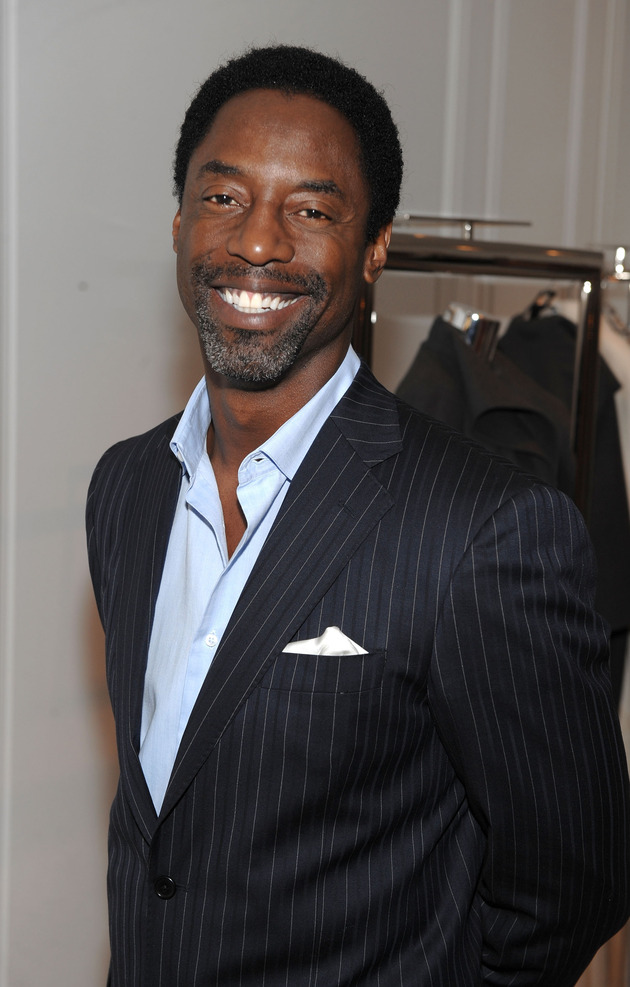 Grey's Anatomy's Isaiah Washington Nominated for Gotham Independent Film Award