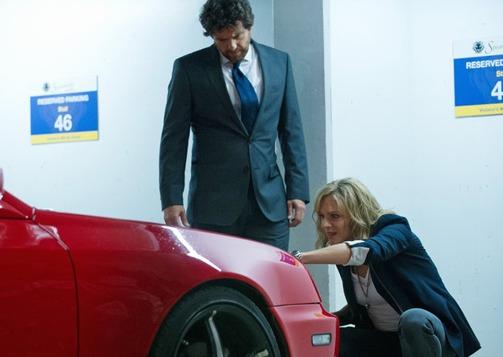 ABC Renews Cop Drama Motive for Season 2 — Will You Watch?