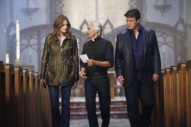 Castle Season 6 Spoilers: Are Castle and Beckett Going to Elope?