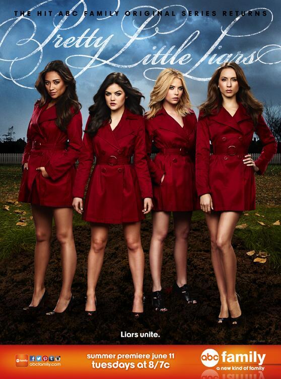 Pretty Little Liars Season 4: When Does It Come Back On? — UPDATE