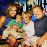 Stars of TLC's 'The Little Couple' Go to India to Meet Adopted Daughter Zoey
