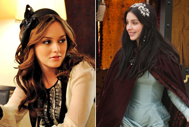 Is Reign's Queen Mary The New Blair Waldorf? A Headband Analysis (PHOTOS)