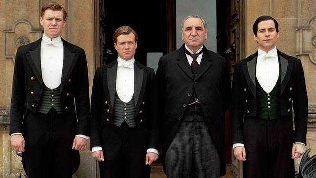 Why Doesn't PBS Move Up Downton Abbey's Season 4 U.S. Premiere Date?