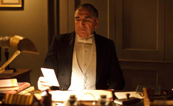 Downton Abbey's Season 4 Continues With Strong Ratings