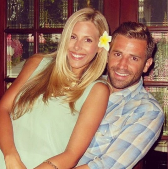 The Hills Star Jason Wahler Marries Model Girlfriend!