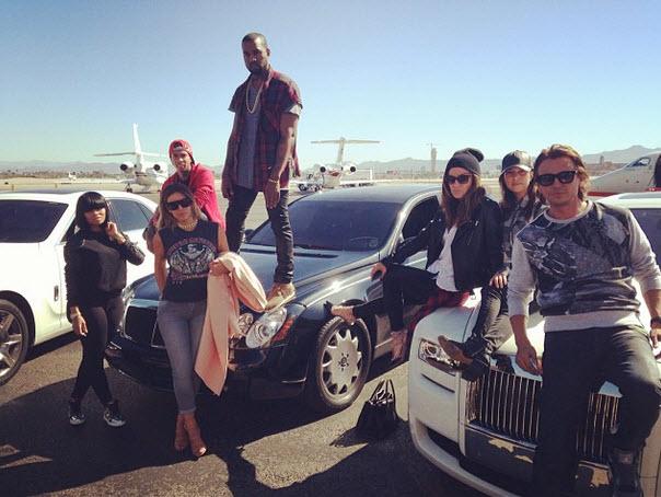 Is Kim Kardashian Getting Married in Vegas This Weekend?