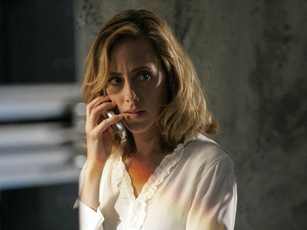 Former Grey's Anatomy Star Kim Raver Heading to 24: Live Another Day