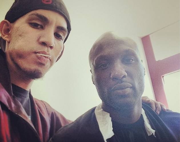Lamar Odom May Be Back in the Game After Meeting With Lakers