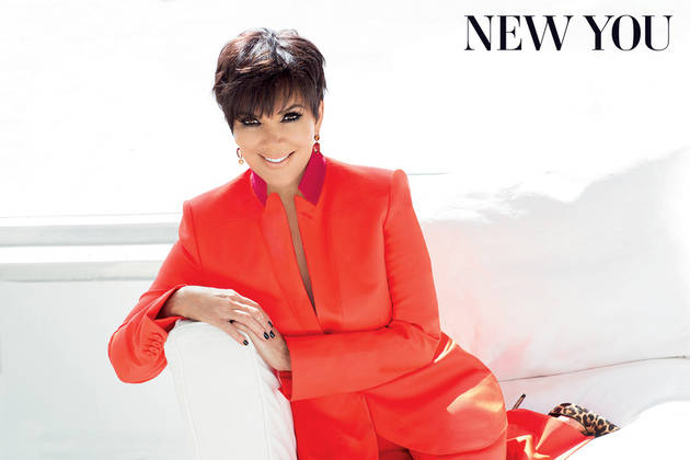 Kris Jenner Discusses Her Sexuality During Split from Bruce Jenner