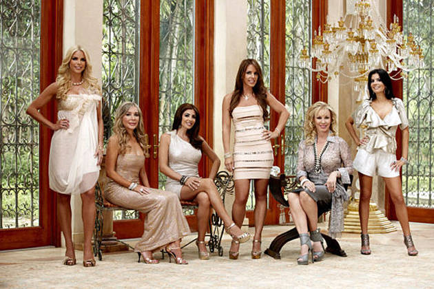 RHOM Stars' Plastic Surgery Horror Stories: Whose Boob Popped?