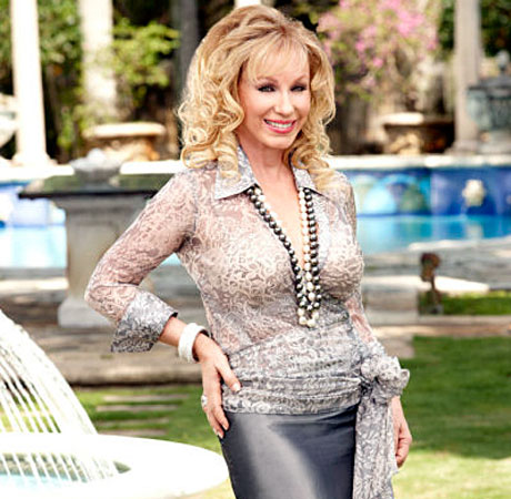 Lea Black Almost Wasn't on Real Housewives of Miami!