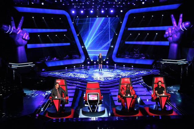 The Voice Live Recap: Blind Auditions Week Two! (9/30/2013)