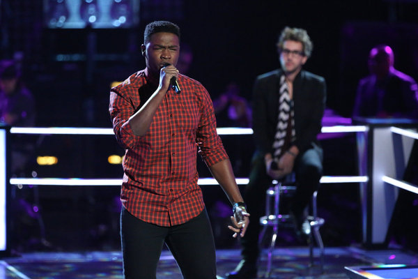 The Voice 2013: The Best Performance From the Season 5 Knockout Rounds — Oct. 29, 2013 (VIDEO)