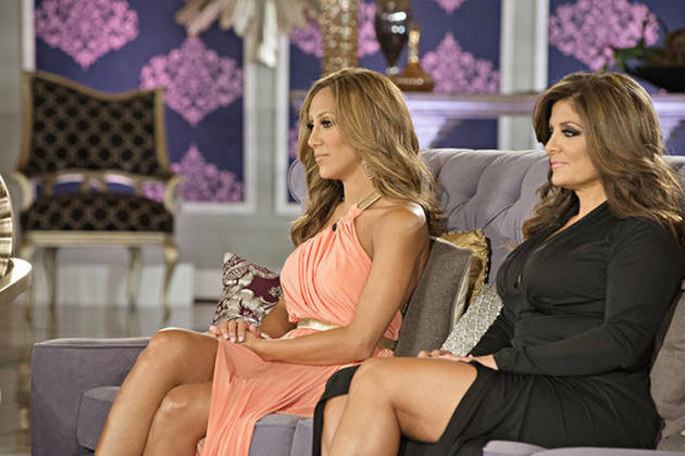 Is Kathy Wakile Throwing Shade at Her Real Housewives of New Jersey Co-stars?