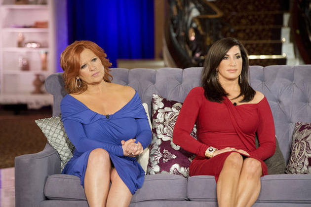 Caroline Manzo Leaves RHoNJ After Five Seasons: The Reason Revealed! — Exclusive