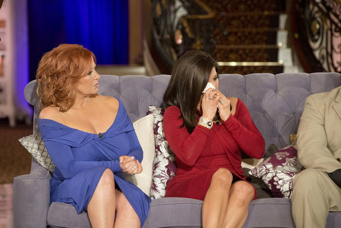 The Real Housewives of New Jersey Season 5 Finale Has Lowest Ratings Ever