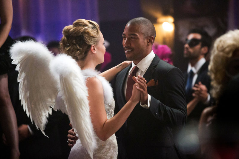 "The Originals Music: Songs From Season 1, Episode 3: ""Tangled Up in Blue"""