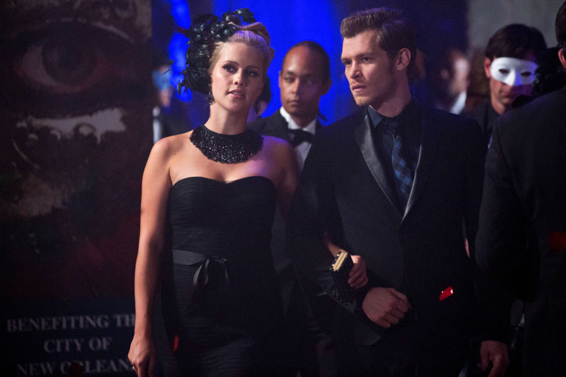 "The Originals Quotes: Season 1 Episode 3 — ""I'm the Devil in Disguise"""