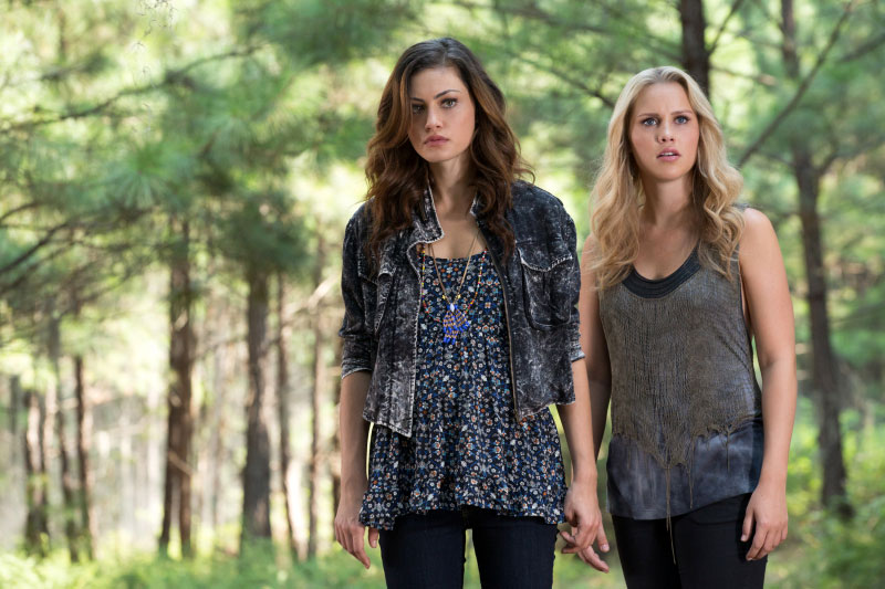 "The Originals Music: Songs From Season 1, Episode 5 — ""Sinners and Saints"""