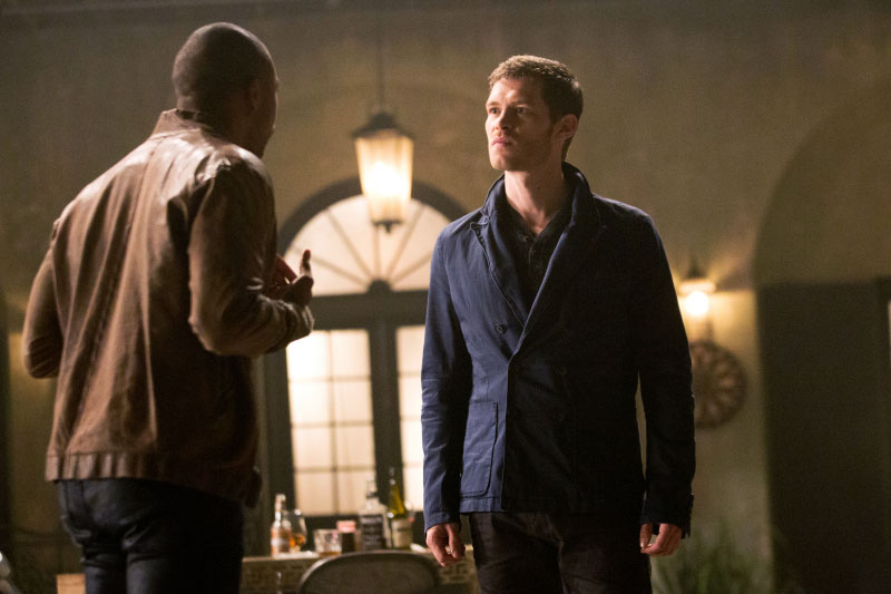 "The Originals Quotes: Season 1, Episode 5 — ""I Just Don't Want to Be What I Am"""