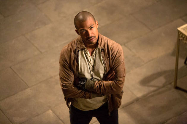 The Originals: 5 Reasons Marcel Is the Perfect Villain